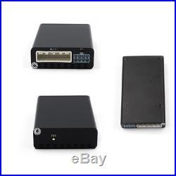 12V 4-CH Car HD Seam 360° Surround View System Panorama DVR Recording Camera Kit