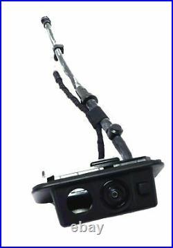 15-16 Cadillac Escalade Oem Rear View Mirror LCD Camera Conversion Kit