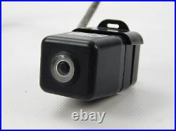 2007 2008 Cadillac GMC Chevrolet Rear View Parking Aid Back Up Camera OEM