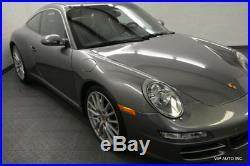 2007 Porsche 911 2dr Targa 4