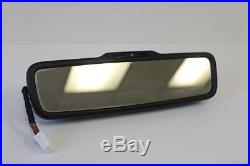 2008-2011 Honda Pilot Auto DIM Rear View Mirror Backup Camera LCD Display