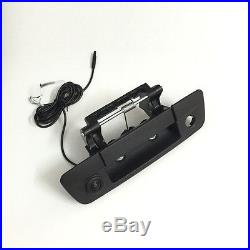 2009-2015 Tailgate Rear View Reverse Backup Camera for Dodge RAM 1500 2500 3500
