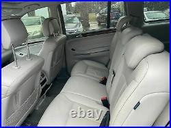 2010 Mercedes-Benz GL-Class GL350 BLUETEC DIESEL, 4-MATIC