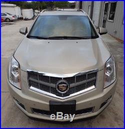 2011 Cadillac SRX Premium SUV Crossover, 3.0L V6, Auto, 83,200