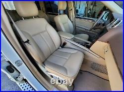 2011 Mercedes-Benz GL-Class BLUETEC DIESEL, 4-MATIC