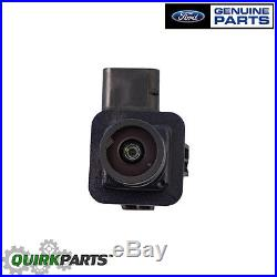 2012-2015 Ford Focus Rear View Back Up Safety Camera OEM NEW BM5Z-19G490-S