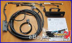 2013-2018 RAM 1500 2500 3500 Rear View Back-up Camera Kit MOPAR OEM