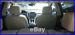 2013 Cadillac SRX FWD, Luxury edition, Like new, Best deal