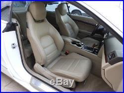 2013 Mercedes-Benz E-Class 350 Coupe, 3.5L V6, Auto, 54,328