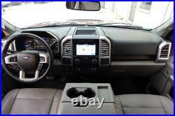 2016 Ford F-150 Lariat SuperCrew Truck, 3.5L V6 Ecoboost, 46,249