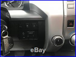 2016 Toyota Tundra Crew Cab / Crew Max 5P