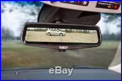 2017 2018 Cadillac Escalade Chevy Bolt Oem Rear View Mirror LCD Camera