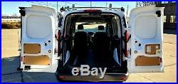 2017 Ford Transit Connect Cargo van''LONG WHEEL BASE'