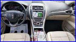 2017 Lincoln MKZ/Zephyr 2.0 L Turbo ecoboost