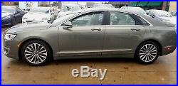 2017 Lincoln MKZ/Zephyr AWD FULLY LOADED