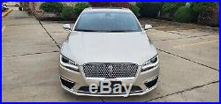 2017 Lincoln MKZ/Zephyr FULLY LOADED, LIKE NEW, NONE SMOKING, BEST DEAL