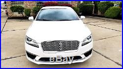 2017 Lincoln MKZ/Zephyr (LIKE NEW CONDITION)