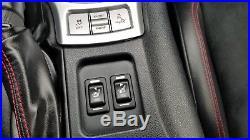 2017 Subaru BRZ LIMITED EDITION
