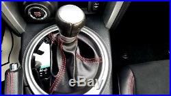 2017 Subaru BRZ Limited Coupe