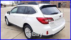2017 Subaru Outback Premium edition Symmetrical AWD