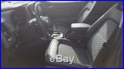 2018 Chevrolet Colorado Z71 OFF ROAD 4x4 CREW CAB