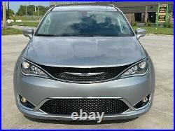 2018 Chrysler Pacifica TOURING L UCONNECT 4C NAVI REAR VIEW CAM SENSORS