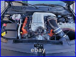 2018 Dodge Challenger Hellcat