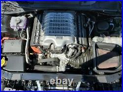 2018 Dodge Challenger Hellcat Wide Body