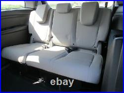 2018 Honda Odyssey EX-L LOW MILES