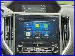 2018 Subaru Impreza SPORT