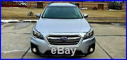 2018 Subaru Outback Premium LIKE NEW CONDITION