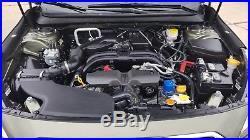 2018 Subaru Outback Premiun