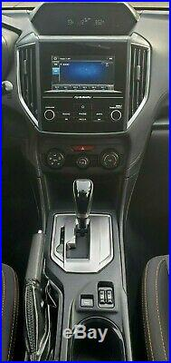 2018 Subaru XV Crosstrek Like new, Eyesight, Remote start, Adaptive cruise