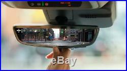 2019 Cadillac Xt4 CT6 Silverdo Sierra HD 1500 2nd gen-2 rearview camera mirror