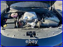 2019 Dodge Charger SRT Hellcat V8 6.2L SUPERCHARGED HEMI