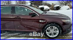 2019 Ford Taurus SEL LIKE NEW