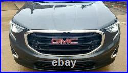 2019 GMC Terrain SLE AWD, Like new condition