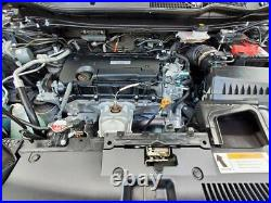 2019 Honda CR-V LX Sport Utility 4D