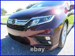 2019 Honda Odyssey EX-L 7500 MILES