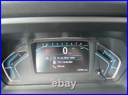 2019 Honda Odyssey EX-L ONLY 1200 MILES
