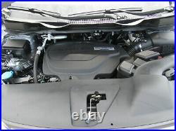 2019 Honda Odyssey EX-L ONLY 600 MILES