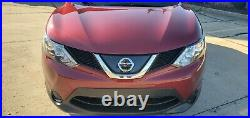 2019 Nissan Rogue Sport, AWD, Like new condition, None smoking