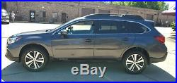 2019 Subaru Outback Limited, Like new condition