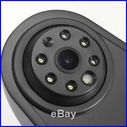 3rd Brake Light Reversing Reverse Camera For Mercedes Sprinter W639 VW Crafter