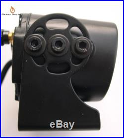 4Ucam Digital Wireless Camera Rear View