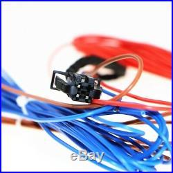 56D827566A Volkswagen RGB Rear View Camera + Camera Harness for Golf Jetta MK6
