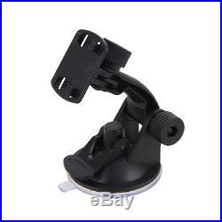 7' 8GB TFT LCD GPS Monitor Mirror+Wireless Reverse Rear View Backup Camera+Radar