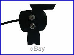 A35 Rear View Kit Backup System 7 Quad/ Split Monitor + 2× CCD Reversing Camera