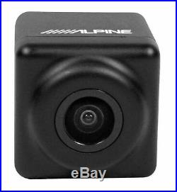 ALPINE HCE-C1100 Rear View Backup HDR Car Camera withDirect/Universal Connections