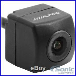 ALPINE Universal Direct Connect Rear View Backup Camera HCE-C114